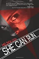 She Can Run (She Can Series, Book 1)