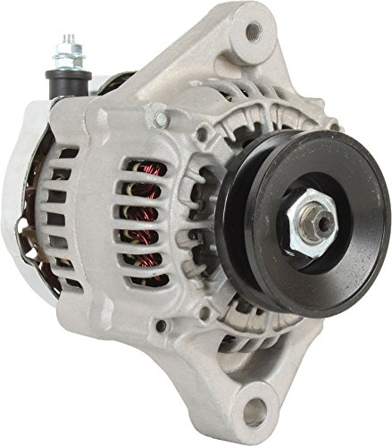 4010 Toro Greensmater 3200 Daihatsu Engine 1995-1999 825084 111951 27060-87211 27060-87212 463716 DB Electrical AND0285 New Alternator For Cub Cadet 5234De 5234Dl 5264De 3010 Kawaski Utv Mule 2510
