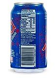 Zevia Zero Calorie Soda, Cherry Cola, Naturally Sweetened, (Pack of 24)