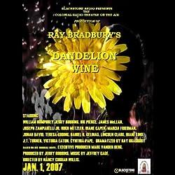 Dandelion Wine (Dramatized)