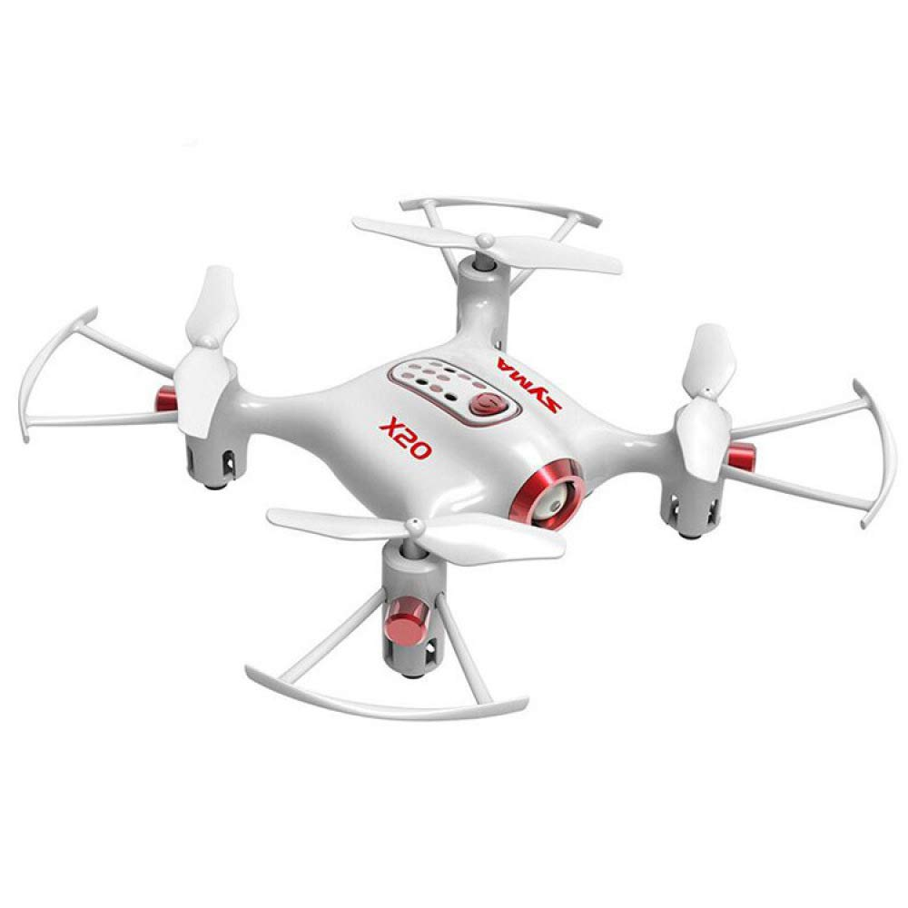 ERKEJI Droni Drone Telecomando Mini Quattro-ASSE Aerei Pneumatico-Fisso Altezza Giocattolo Aereo Fotografia Aerea