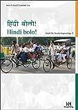 Hindi bolo! Teil 1: Hindi für Deutschsprachige. Lehrbuch mit CD