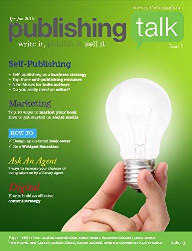 Publishing Talk Magazine issue 7 - Self-Publishing