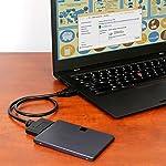 STARTECHCOM-Cavo-Adatattore-Connetore-USB-31-per-Disco-Rigido-HDD-SATA-10-Gbps-SATA-III-6-Gbps-Alimentato-USB