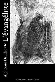 Book L'évangéliste