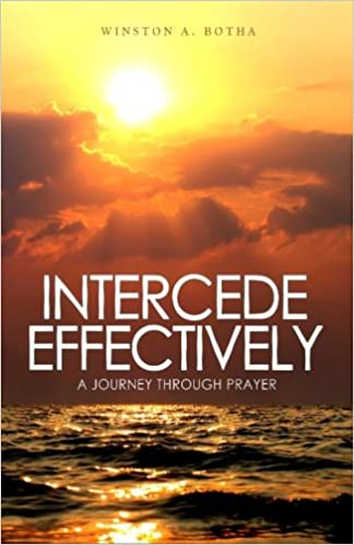 Intercede Effectively