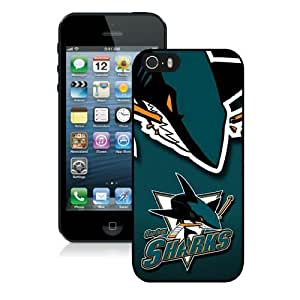 Iphone 5s Case Iphone 5 Case NHL San Jose Sharks 1
