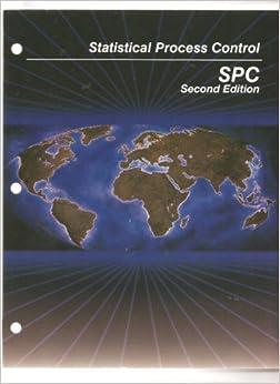 spc 2nd edition aiag manual