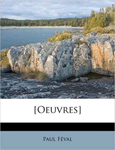 [Oeuvres] (French Edition)