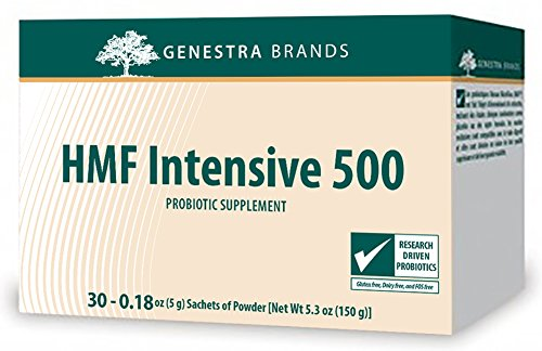 Genestra Brands - HMF Intensive - Naturopathic Beauty