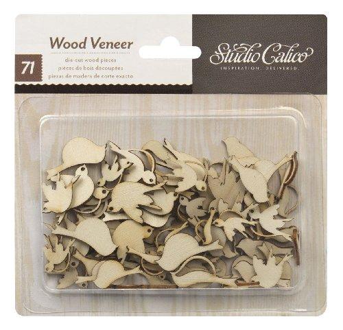 Noted - Wood Veneer