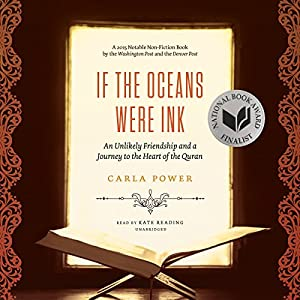 If the Oceans Were Ink Audiobook