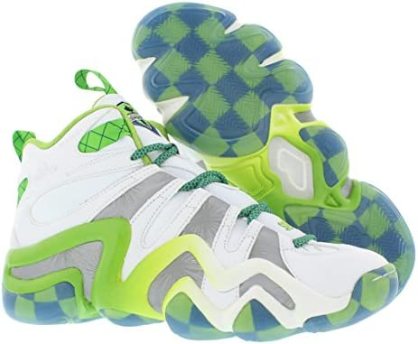 adidas Performance Crazy 8 Basketball Schuh, klar Onix, 6,5 M Us