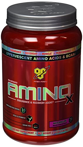 Top 10 best amino x endurance and recovery for 2019