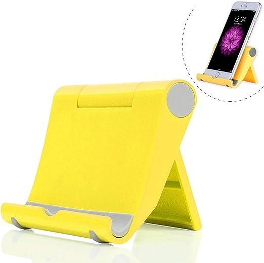 Dosige Soporte Télefono móvil Ajustable, Soporte Multiángulo ...