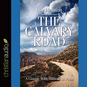 The Calvary Road Audiobook