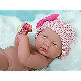 Adorable and Simply Beautiful Preemie Berenguer La Newborn Doll + Extras