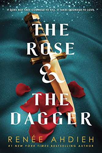 The Rose & the Dagger (Paperback)