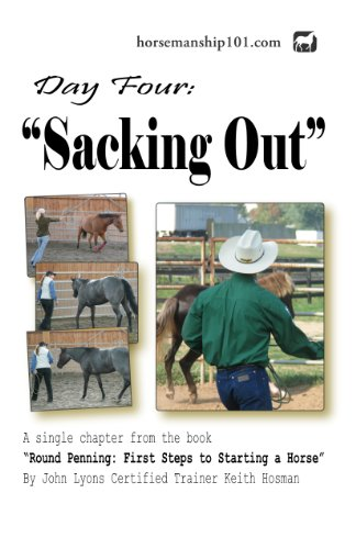 Day Four: Sacking Out (Round Penning Book 4)