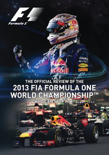 Formula One 2013 Official Review, used for sale  Delivered anywhere in USA