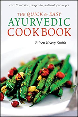 Buy the quick easy ayurvedic cookbook indian cookbook over 60 buy the quick easy ayurvedic cookbook indian cookbook over 60 recipes book online at low prices in india the quick easy ayurvedic cookbook forumfinder Choice Image