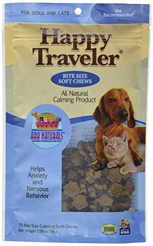 ARK Naturals Products Count Traveler product image