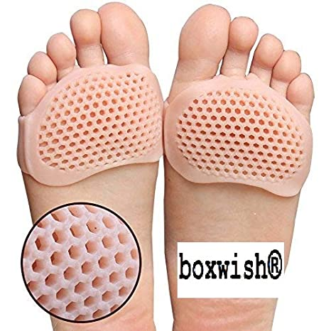 CHEM-AB ENTEREPIRSE® ? foot cushion pad