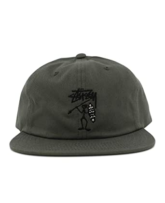 9d5514f5e64 Image Unavailable. Image not available for. Color  Stussy Tribe Strapback  ...