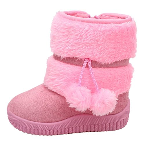 toddler-baby-boys-girls-snow-boot-flat-pom-pom-winter-warm-shoes-ankle-booties-1-7-years-kids