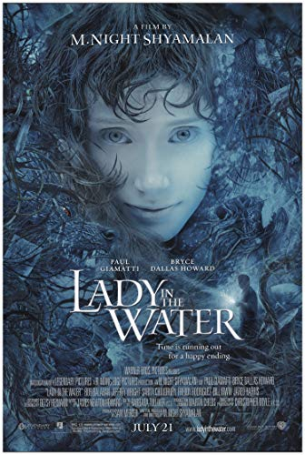 Lady in the Water 2006 Authentic 27