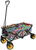Creative Outdoor 900249 Distributor Two Tone All-Terrain Wagon