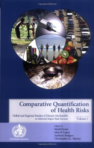 Comparative Quantification of Health Risks: Global and Regional Burden of Diseases Attributable to Selected Major Risk Factors
