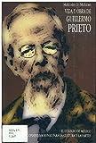 Vida y Obra de Guillermo Prieto 9789681208554