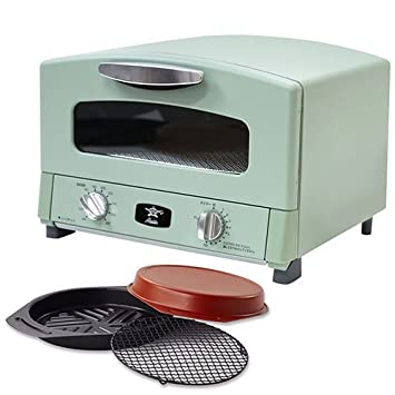 Amazon Aladdin Grill & Toaster 【Grill Roaster pact Oven