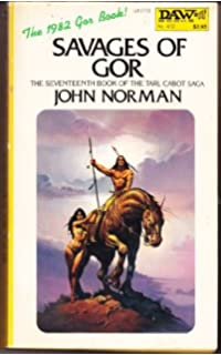 Beasts of gor gor book 12 john norman gino dachille savages of gor fandeluxe Epub