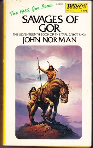 Gor Book Series