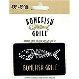 Bonefish Grill Gift Card $100