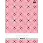 Caderno Brochurão, Tilibra 14.946, Multicor, Pacote com 5 Unidades