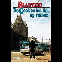 De Cock en het lijk op retour (Baantjer Book 28)