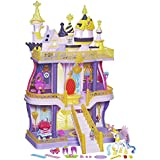 My Little Pony - Castillo de Canterlot (Hasbro B1373EU0)