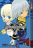 Kingdom Hearts: Chain of Memories 2 (V. 2)