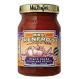 Mrs. Renfro's Peach Salsa, 6-Count