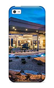 New Style High Quality Shock Absorbing Case For Iphone 5c-luxury Home In St George Utah