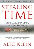 download ebook stealing time: steve case, jerry levin, and the collapse of aol time warner pdf epub