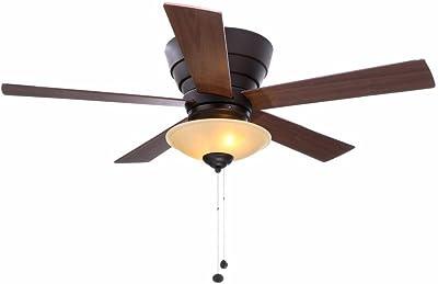 Hunter 23781 44 Inch Dreamland 5 Blade 3 Light Ceiling Fan