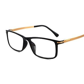 a0b44a0f3e Image Unavailable. Image not available for. Color  shuaidi Men Women Reading  Glasses Ultra Light Resin Lenses Presbyopia ...