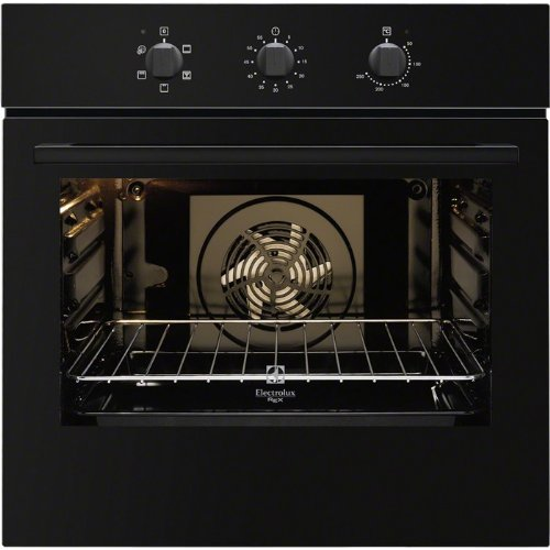 Electrolux FQ53N Forno elettrico 70L A Nero forno: Amazon.it: Grandi ...