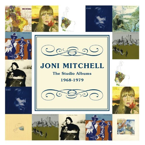 Joni Mitchell - 1001 Songs You Must Hear Before You Die - Zortam Music