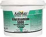 AniMed Glucosamine 5000 Powder 5 lb