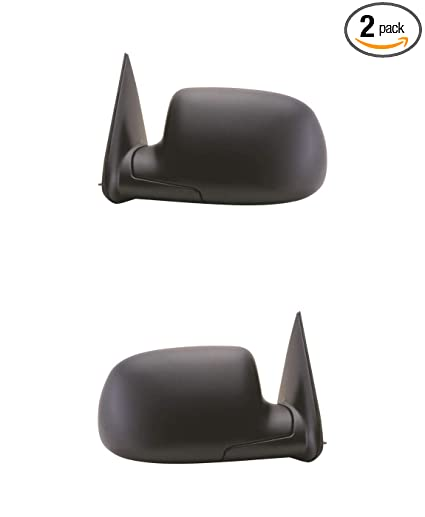 New Front Left /& Right Set Of 2 LH RH DOOR MIRROR For Toyota Tacoma